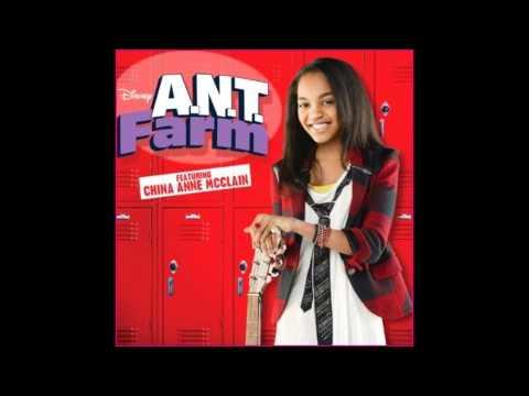 (A.N.T Farm) China Anne McClain- Exceptional + Download