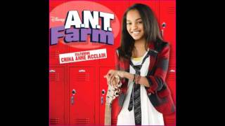 (A.N.T Farm) China Anne McClain- Exceptional + Download