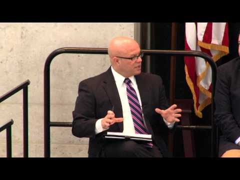 Jan. 20, 2016 OHA Swing State Summit - Chris McNulty on the 2016 Republican National Convention