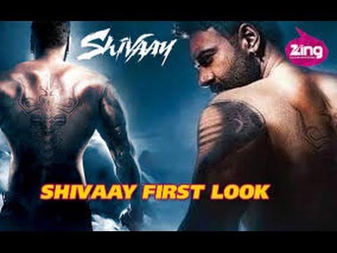 Shivaay,,ajay devgan