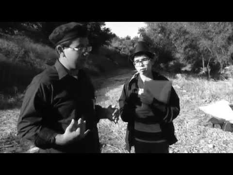 History PROJECT | Interviewing Benito Mussolini