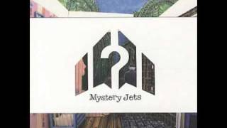 Mystery Jets - Under the Pews
