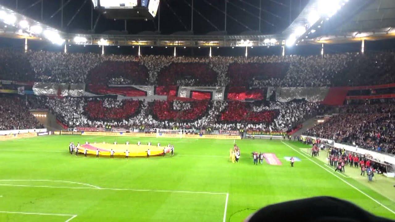 Eintracht Europa League