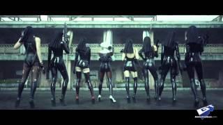 Hitman: Absolution - E3 2012: Saints Trailer
