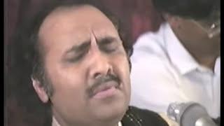 Ghazal - Parvez Mehdi (Vocal) - Ustad Tari Khan (Tabla) - Kya Zamana Tha