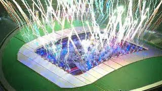 27th Summer Universiade 2013 - Kazan - Opening Ceremony
