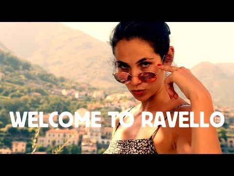 Ravello - Amalfi Coast, Italy