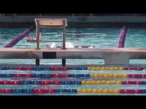 BROOKE MING - 11-29-2014 - Kamehameha Swim Club - 50 Yard Butterfly