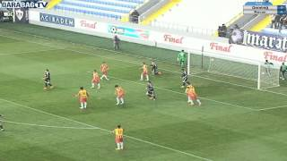 Karabakh vs Ravan Baku full match
