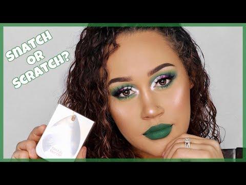 BeautyBlender Bouce Foundation | Snatch or Scratch | Makeup Tutorial thumbnail