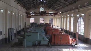 Museo recupera la centenaria central eléctrica de Asunción