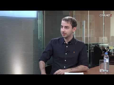 2020-11-25 - Эрик Акопян: Какой должна быть внешняя политика Армении? С кем Армении надо дружить?