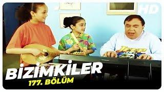 Bizimkiler 177. Bölüm | Nostalji Diziler