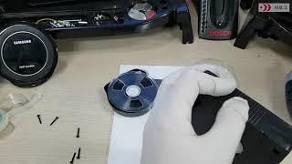바로그 비디오변환 - VHS 테이프 수리