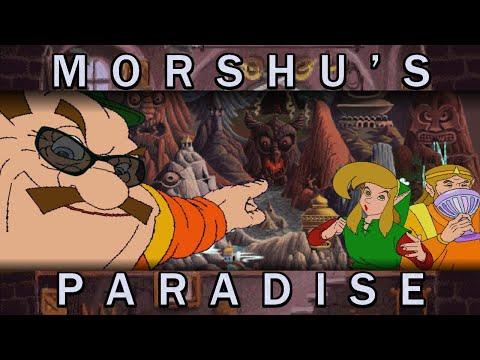 [YTPMV] Morshu's Paradise