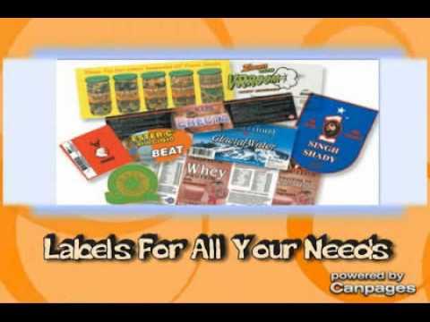 Creative Label & Box Printining - (604)872-0055
