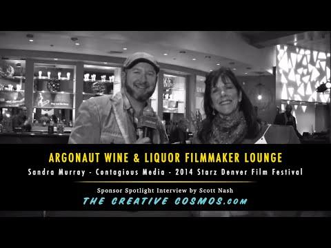 Sandra Murray - 37th Starz Denver Film Festival- Development Consultant - Interview with Scott Nash