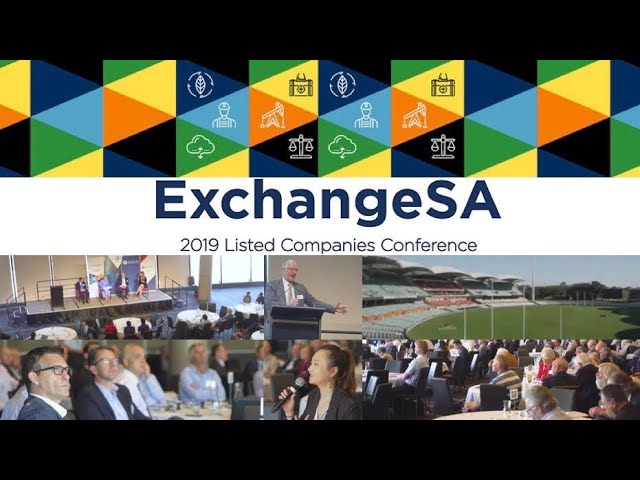 ExchangeSA 2019: Event Highlights