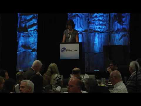 GENERAL SESSION: Digital Disruption: Future Trends in the Telecom Marketplace - Part 2