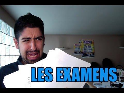 Download Youtube: Abdel en vrai - Les Examens