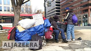 Does the US suffer from extreme poverty? thumbnail