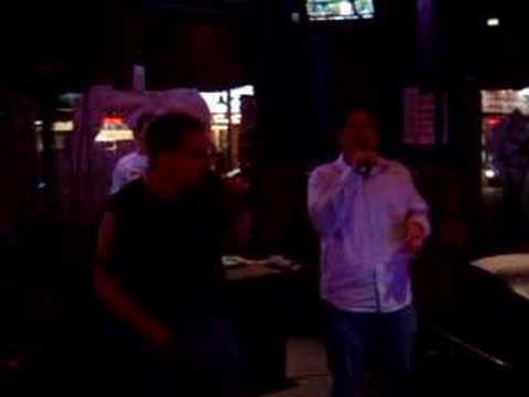 Vanilla Ice Karaoke
