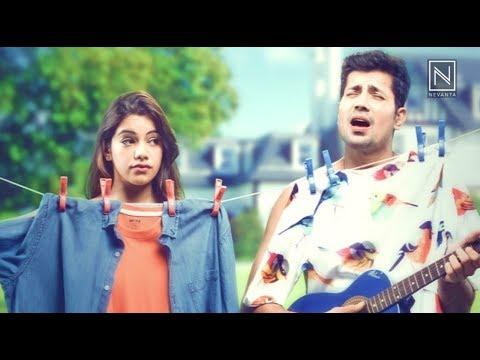 LOVE IS BLIND  Short Film  by Sumeet Vyas  Release
