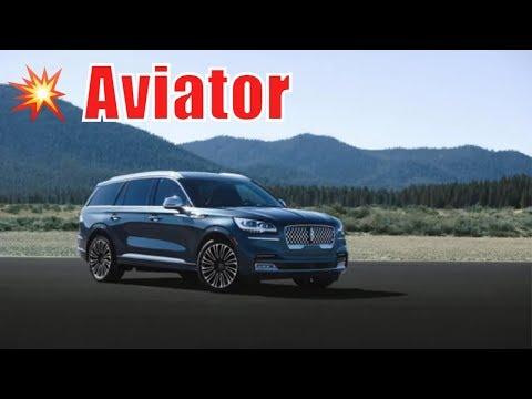 2020 lincoln aviator black label | 2020 lincoln aviator grand touring | 2020 lincoln aviator redline