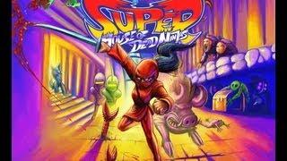Super House of Dead Ninjas [Adult Swim Games]