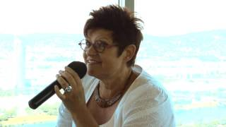 Charlotte Ludwig singt HEINZ CONRADS Medley