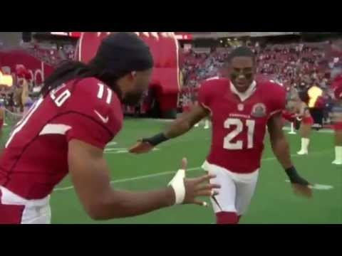 Patrick Peterson Highlights