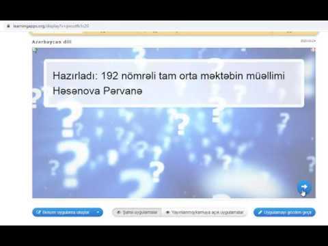 15 və 16 Aprel Buraxılış İmtahan Nəticələri Elan Olunub.  Ən Yüksək və Ən Aşağı Bal...
