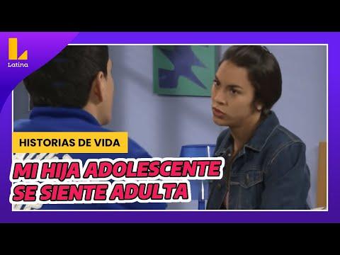 💘💔 Serie Peruana Confesiones: Ya no soy una niña | Reflexiones de vida | Historias de vida
