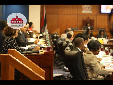 Budget Debate: Budget for Fiscal 2016 Prt11