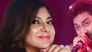 Dheere Dheere Se Meri Zindagi Main Aana ll Kumar Sanu & Alka Yagnik ll Old Romantic Song ll