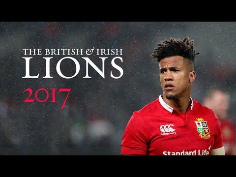 British & Irish Lions Tour 2017 : Highlights ᴴᴰ