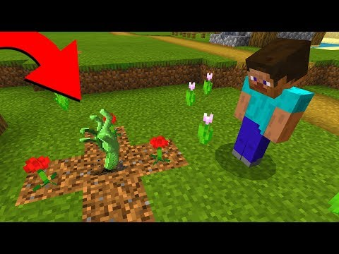 This happens if you kill all the villagers in Minecraft..