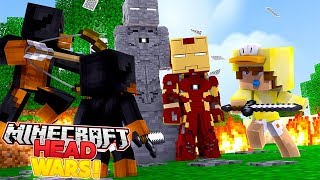 Minecraft MineVengers - RoPo's New Channel - https://www.youtube.co...