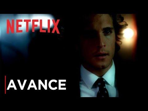 Luis Miguel La Serie | Mi Historia Avance | Netflix