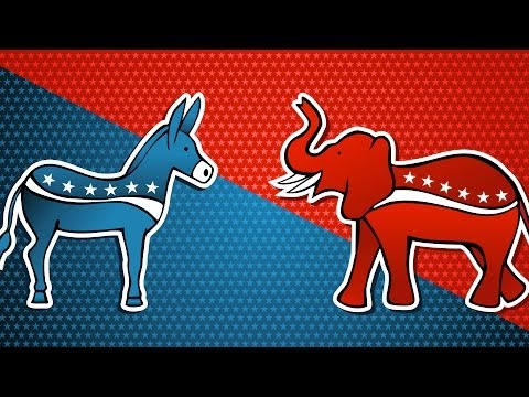 American Majority Supports Third Party