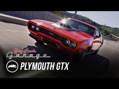 1971 Plymouth GTX - Jay Leno's Garage