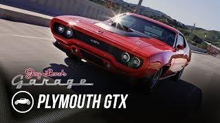 1971-plymouth-gtx-jay-leno-s-garage