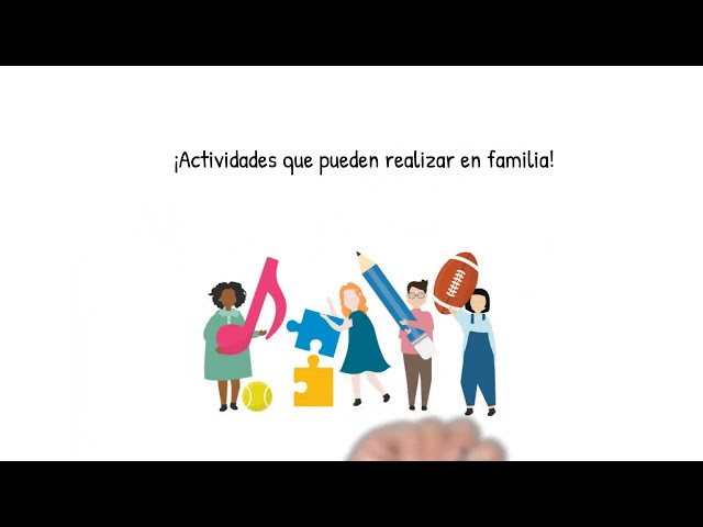 Equipo Psicoeducativo: La Resiliencia - Pumahue Chicauma