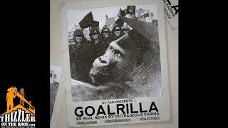 Outrageous Karina - Goalrilla (Be Real Remix) [Thizzler.com]
