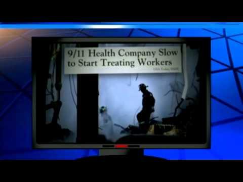 Ads in Senate race focus on 9/11 vote