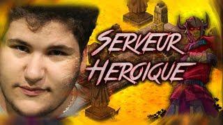 [Dofus] Serveur Héroïque | Nekst le boulet ! | Episode 3 | Malediction