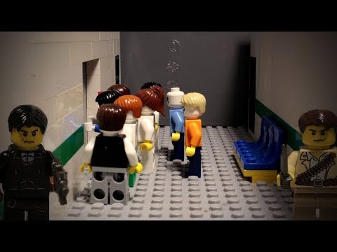 Lego Zombie Infection 2