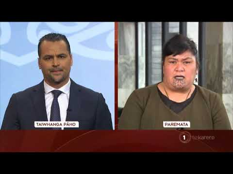 Tōrangapū: Nanaia Mahuta on Māori broadcasting