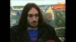 Foire aux Vins d'Alsace 1999 - Matmatah