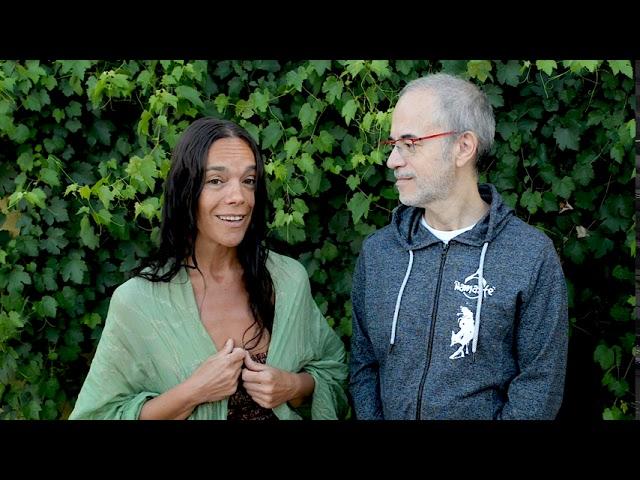 Testimonio de pareja, retiro 10 días: Expansión y Éxtasis 2020